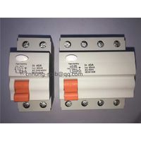 S-ID ELCB earth leakage circuit breaker