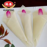 frozen spring roll pastry