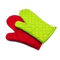 Oven Mitten, Oven Glove, Pot Holder & Place Mat