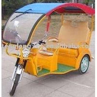 TL-10  electric tricycle