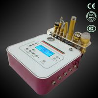 8 in1 portable microdermabrasion machine for facial care thumbnail image