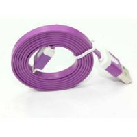 Factory supply A usb male to micro male usb data&charging cable thumbnail image