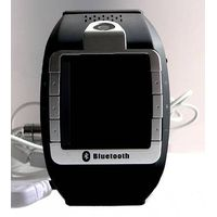 Watch Mobile Phone+1.3MP Camera --TM100