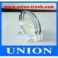 ISUZU truck diesel engine parts 4HE1 6HE1 4HF1 4HG1 6HK1 6HH1 piston ring set