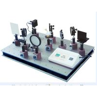 semiconductor laser hologram experiment thumbnail image