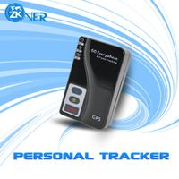 Personal GPS tracker, mini tracker, car tracker