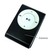 MP3 Camera Supporting TF Card and Taking Photos 1.3M Pixels and Playing Music thumbnail image