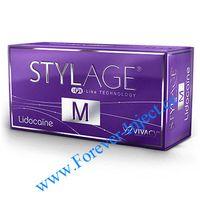 Stylage - M , VIVACY , IPN-LIKE , Cross-linked Hyaluronic Acid thumbnail image