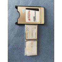 Yamaha YV100II Flash Disk Part SMT Spare Parts PN 9965 000 09084 CF Memory Card