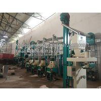 grain flour processing machine,wheat flour milling equipment,roller mill
