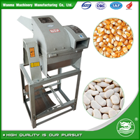 WANMA2402 Family Use Wheat Corn Cob Crusher Machine