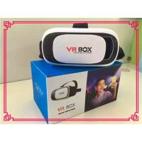 VR BOX 3D glasses VR glasses