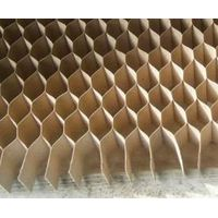 Paper honeycomb core /core board paper