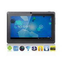 7 inch tablet Q88 ALLWINNERA13Cortex a8 1.2GHZ