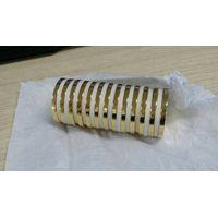 N52 Gold Neodymium Magnet