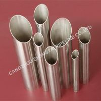 SUS304 stainless steel press fit pipe manufacturer of China