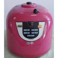 3-in-1 Electric Multi-Cooker (DQG40-80B) thumbnail image