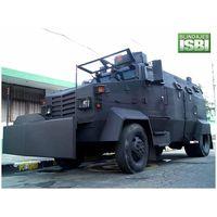 Riot Vehicle