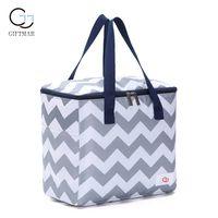New products fancy fashion picnic cooler bag, bulk cooler bag