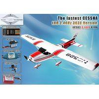 The latest 5ch SKYARTEC Cessna 182 R/C Airplane with 3G3X gyro system