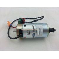 24V DC Servo Motor , Y-AXIS , Ametek Pittman 9236E837 For Gerber Plotter Parts 94745001 thumbnail image