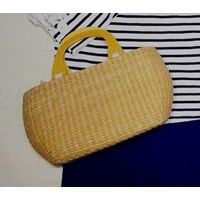 fashion picnic bag woman,straw,beach bags