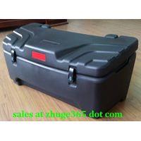 150Litre Durable One-piece Rotomolded Black ATV Rear Box | Quad Case for CFMotor LINHAI Honda thumbnail image