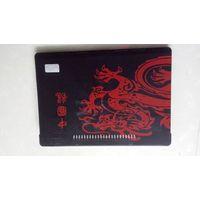 nuoxi charator silking printing ,USB notebook cooling pad thumbnail image