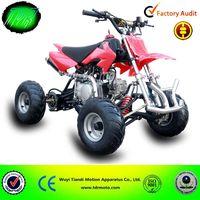 110cc dirt bike ATV combination comversion SWAP