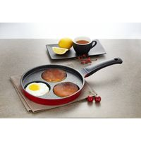 Monach Tripple Egg Fry Pan
