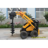 Mini  Caterpillar  Skid Steer Loader