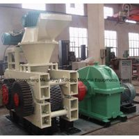 Dryer Powder Briquette Press
