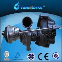KP35 54359880002 turbo charger for Renault Megane II 1.5 DCI thumbnail image