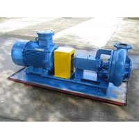 MACHTEC Centrifugal Pump for solid control manufacturer