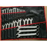 26PCS Good Quality Combiantion Wrench Set in Rolling Bag (FY1026W) thumbnail image