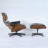 High quality Eames Lounge Chair and Ottoman replica with low price