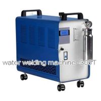 water welding machine-305T with hho gases ranging from 100 liter/hour to 600 liter/hour newly