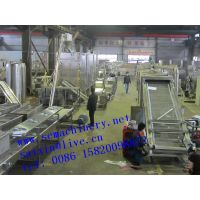 CE high quality fish bait processing line thumbnail image