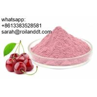 Natural Whitening Factor Vitamin C Acerola Fruit Extract Cherry Extract Hot Sale thumbnail image