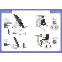 Rehabilitation / excerise mc / tilting mc / standing up exercise mc / bobath mc / exercise table / thumbnail image