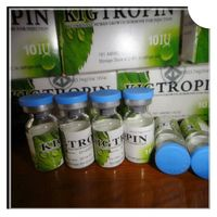 Kigtropin (10IU/vial , 10vials/kit)