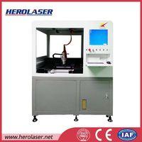 500W/ 1000W fiber laser cutting machine for Glasses Frame thumbnail image
