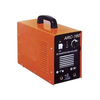 ARC invertor DC manual arc welders