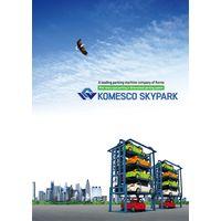 KOMESCO PARKING SYSTEM