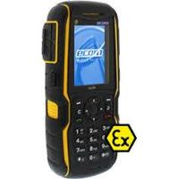 Phone Intrinsically Safe