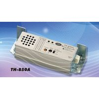 TH-850A WARN SOUNDS