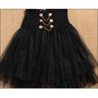 beautiful children cloth/ kids skirts/ baby dress in 2011