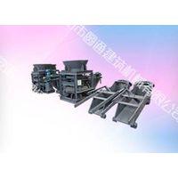 rotary cloth feeder