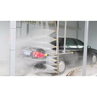 high pressure touchless car washer