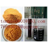ferric sulphate PFS
